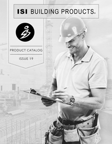 ISI Building Products Product Catalog
