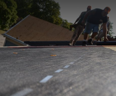 Ensure Synthetic Roofing Underlayment